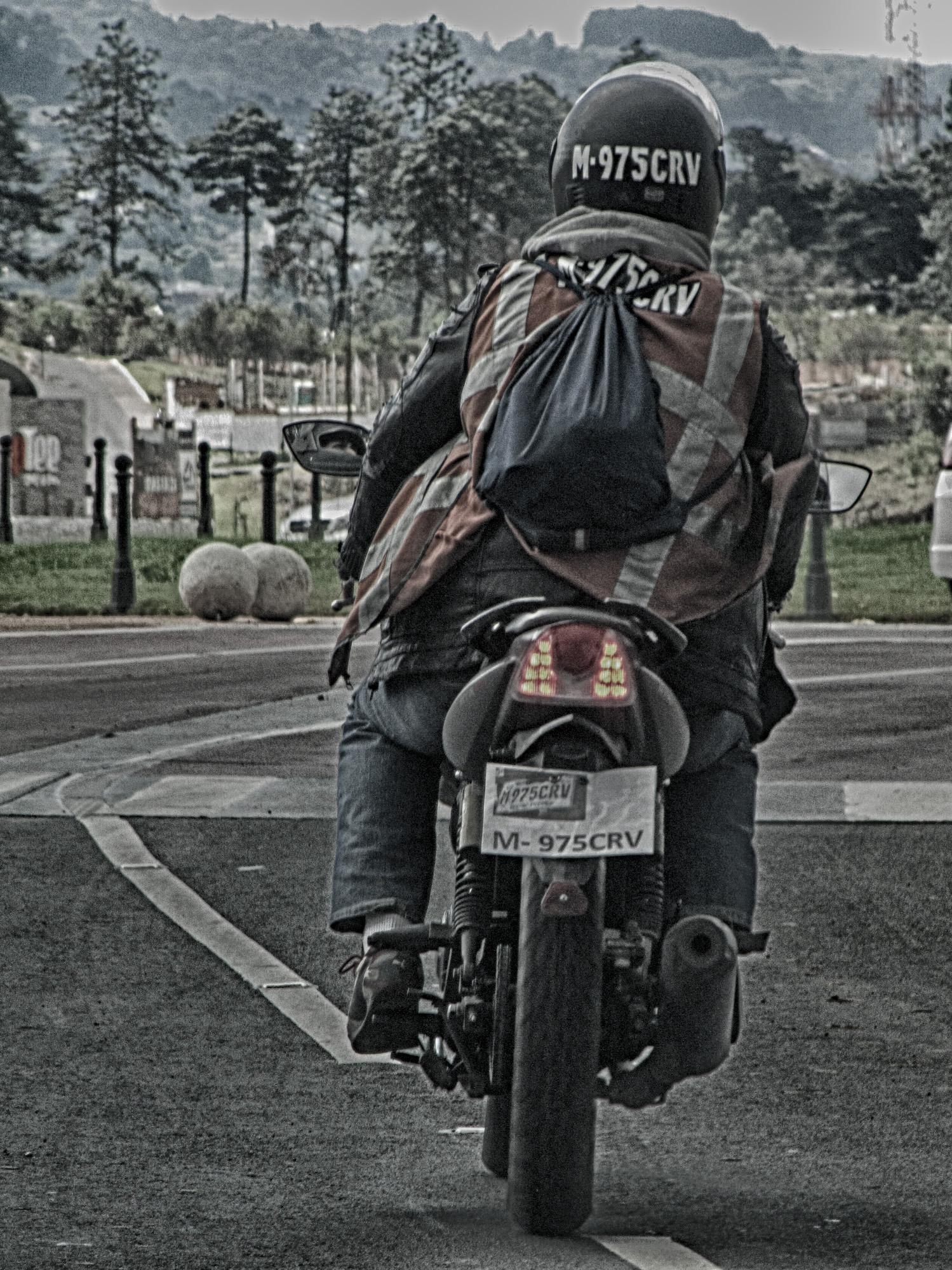 Motorista